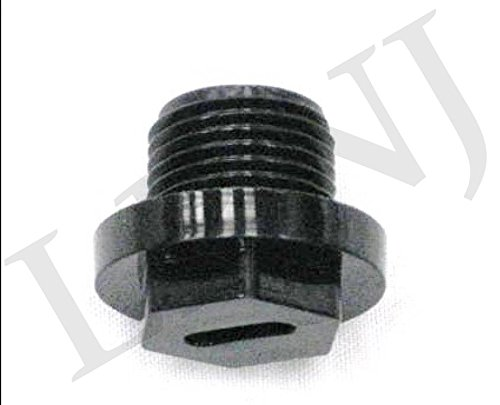 LAND ROVER DISCOVERY 1 1994-1999 RADIATOR FILLER PLUG PLASTIC DRAIN WITH O RING KIT ERR4686 BRITPART