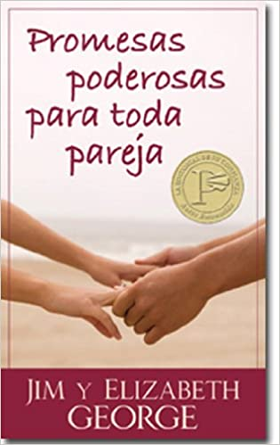 Descarga gratuita de libros electrónicos en pdf. Promesas Poderosas para Toda Pareja / Powerful Promises for All Couples PDF ePub