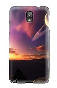 New Arrival RonaldChadLund Hard Case For Galaxy Note 3 (rkHSxzU8828weCGt) by icecream design