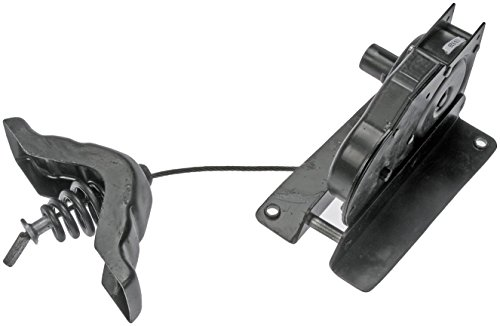 ford spare tire winch - 1