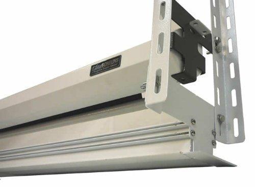 (Elite Screens VMAX2/Spectrum Ceiling Trim Kit for Hidden In-ceiling Projector Screen Installation, ZCVMAX119S)