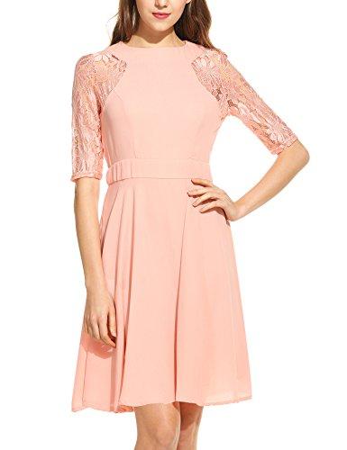 Buy beautiful short semi formal dresses - 4