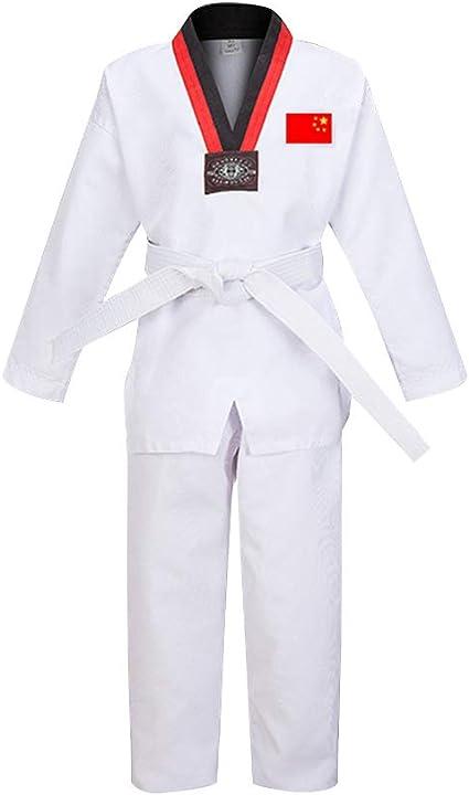 Taekwondo Martial Arts Karate BELTS Judo all Colours /& Sizes Kung-Fu