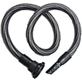Kirby 7 Foot Complete Hose Assembly for Heritage I, Heritage II, Legend I Part #223684A, Includes suction blower end and swivel end