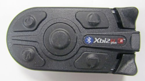 ChatterBox XBI2-H Plus Wireless Intercom (Chatterbox Bike)