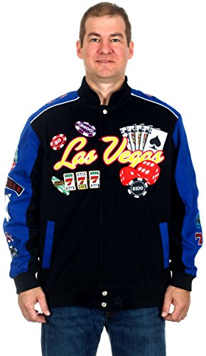 Welcome To Fabulous Las Vegas Nevada Men's Gambler - Ceasar Palace Las Vegas
