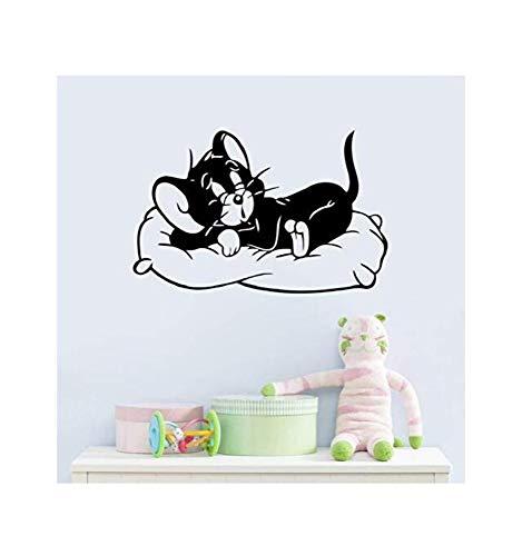 3D Wall Sticker Art Sticker Applique Mural Cat