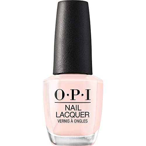 (OPI Nail Lacquer, Mimosas for Mr. & Mrs., 0.5 Fl)