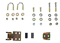 Rancho RS5526 Steering Stabilizer Bracket Kit