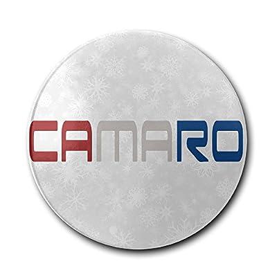 JFD Camaro Fast Furious Bar Drink Ceramic Coaster Furniture