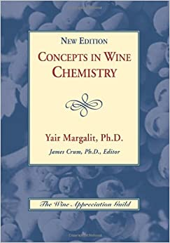 Book Concepts in Wine Chemistry, 2nd Edition
