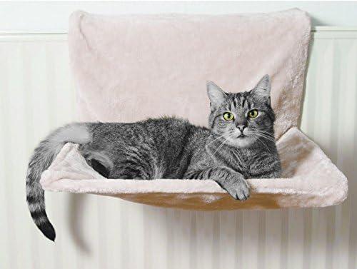 PAWISE Cama para Radiador para Gatos, 50 x 38 cm: Amazon.es ...