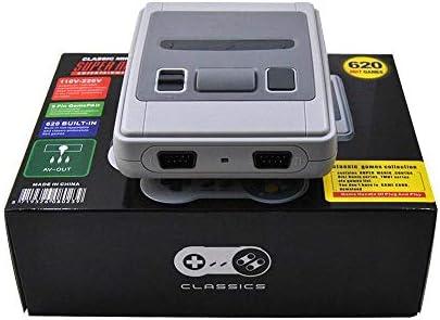 Резултат с изображение за retro console 620 super mini sfc