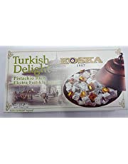 Pistachio Turks genot, Pistache lokum 500g