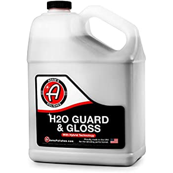 Amazon Com Adam S H2o Guard Amp Gloss Revolutionary