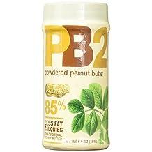 PB2 Powdered Peanut Butter 184 Gram
