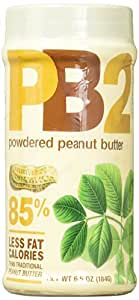 PB2 Powdered Peanut Butter,6.5 oz