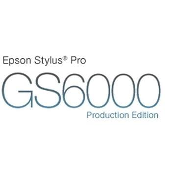 Epson Barras de Transporte GS6000 - Piezas de Repuesto de ...