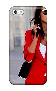 hudson kim's Shop Defender Case For Iphone 5/5s, Annabelle Fleur Pattern 5693668K19755245
