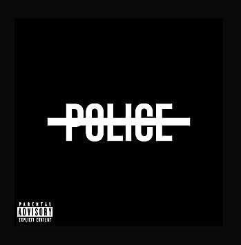 Fuck the police come phrase... super