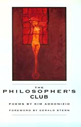 The Philosopher's Club (New Poets of America)