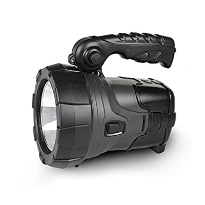 EBAT Spotlight Rechargeable for Camping, Hunting