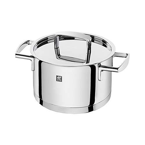 Zwilling Passion Stock Pot 6 5 Inches Stainless Steel