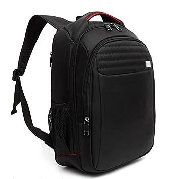 - Mochila para ordenador portátil (13/14 pulgadas) portátil de Negro: Amazon.es: Electrónica