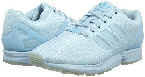ZX Blu Flux adidas Mesh Uomo Sneakers TqCHRZ