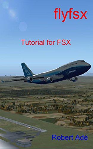Picture of a FlyFSX Tutorial for the Flight