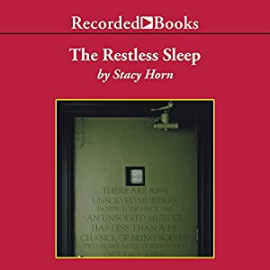 Restless Sleep Audiobook