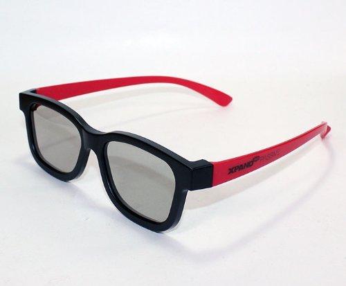 XPAND - Passive Universal 3D Glasses PG50POLR