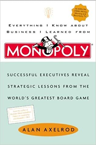 monopolies quotes from