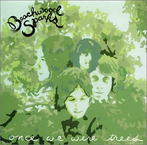 amazon once we were trees import beachwood sparks 輸入盤 音楽