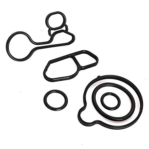Oil Cooler Seals Kit 55568539 For Chevrolet Cruze Sonic Trax FILTER HOUSING
