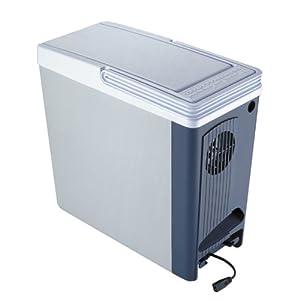 Koolatron P-20 Thermo - Electric 12-Volt 18 Quart Compact Cooler/Warmer