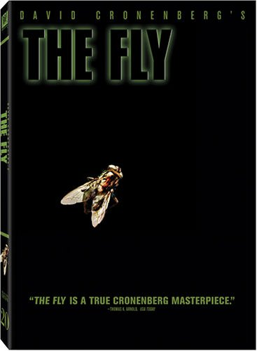 DVD : The Fly (Collector's Edition, Special Edition, Dolby, Widescreen, )