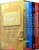 Artemis Fowl Box Set (Artemis Fowl / The Arctic Incident / The Eternity's Code / The Opal Deception / The Lost Colony)