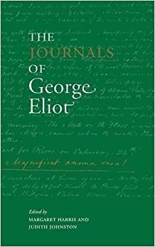 Book The Journals of George Eliot