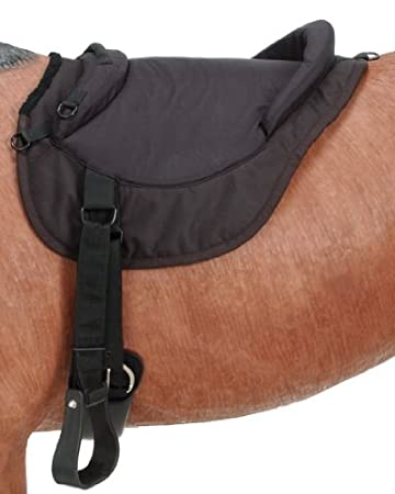 Tough-1 Premium Bareback Pad