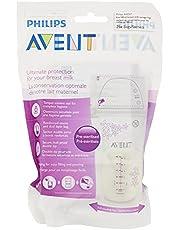 Philips Avent Bolsas almacenadoras para leche materna SCF603/25