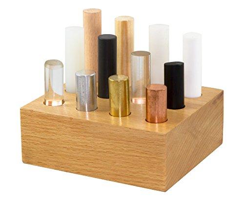 Density Kit - Density Identification Set, 12 piece