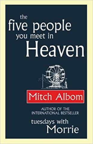 the five people you meet in heaven themes