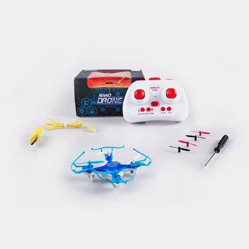 whinck - Nano Drone, Color Rojo (Shantou City PH-Nano-Red): Amazon ...