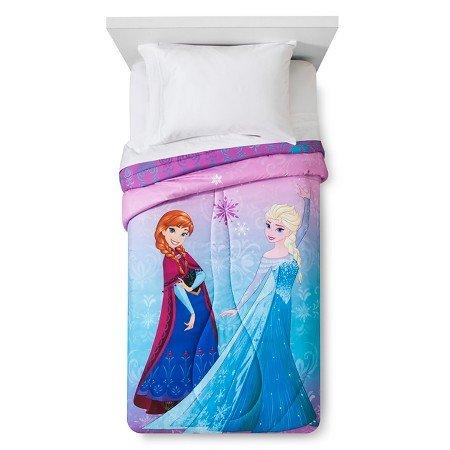 Disney Frozen Comforter Twin