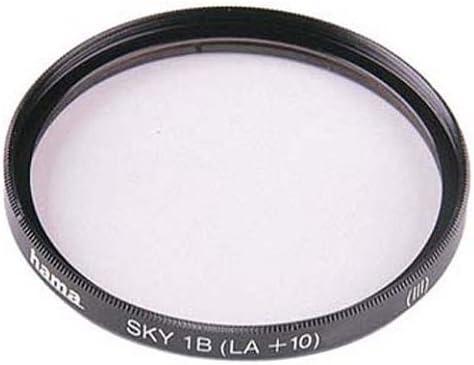 Hama Skylight Filter 1 B 58 0 Mm Vergütet Kamera