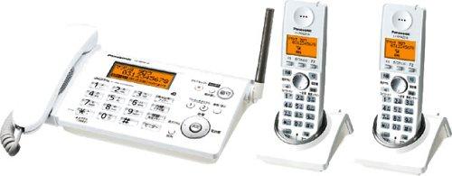 パナソニック デジタルコードレス電話機  子機1台付き シルバー VE-GP30DL-S B000EDWTO8 シルバー|子機1台付き シルバー