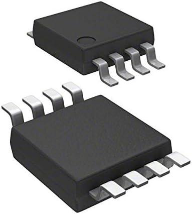 MAX4003EUA+T IC RF DETECT 100MHZ-2.5GHZ 8UMAX Pack of 20