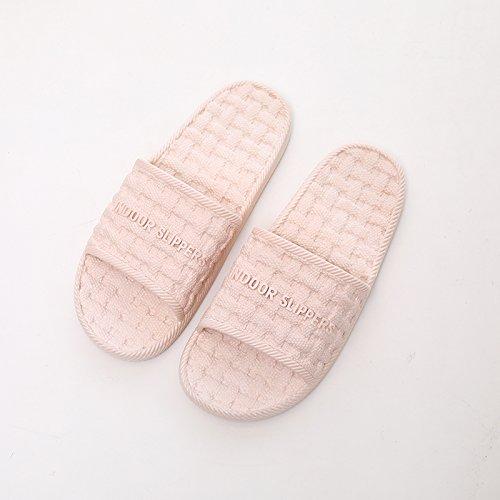 polvere nbsp;Il di bagno fresco soggiorno estivo fondo slittamento anti vasca soft estate Fankou un pantofole 37 36 con da coppie home femmina pantofole bagno indossare maschio 4q5avd