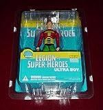Legion of Super-Heroes: Ultra Boy, 6